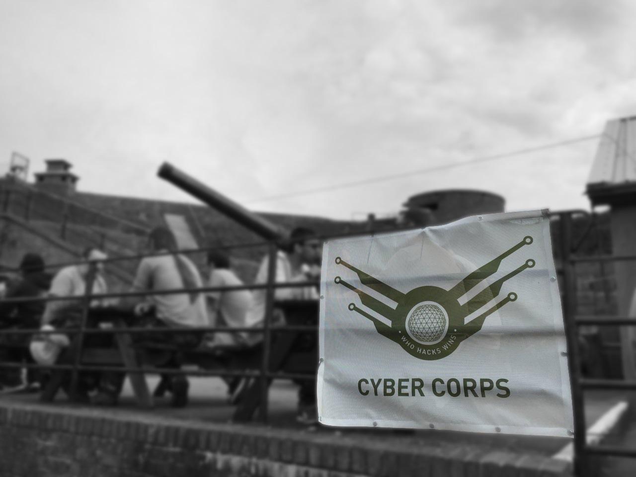 chronyko cyber corps