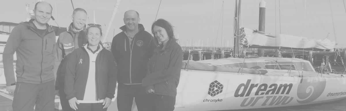Andrew Simpson Foundation - The Sailing Charity