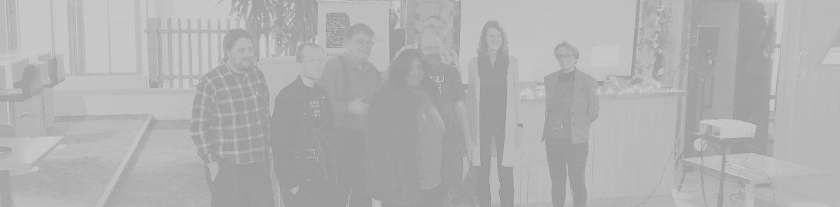 Basingstoke Hackathon 2017