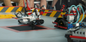 Robotacular Fighting