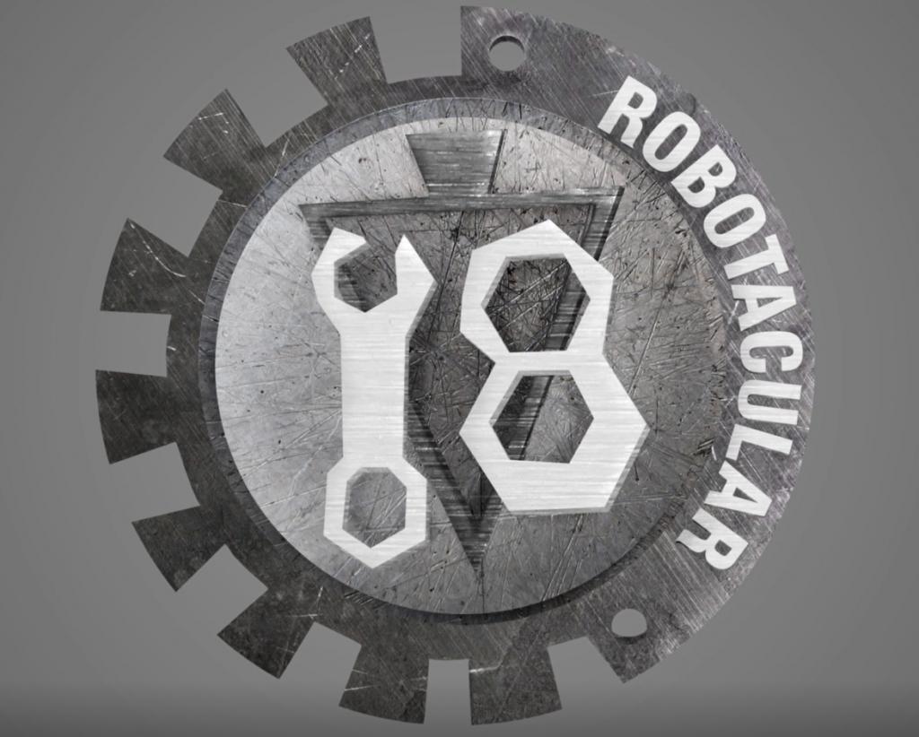 Robotacular Logo