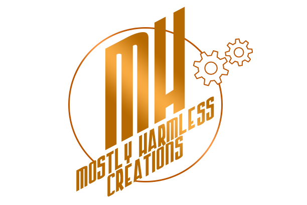Mostly Harmless Creations