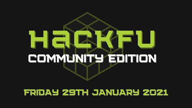 HackFu Community Edition
