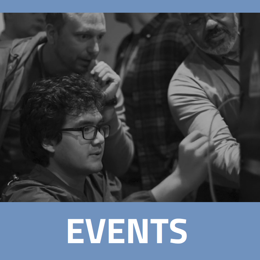 Immersive Learning Events