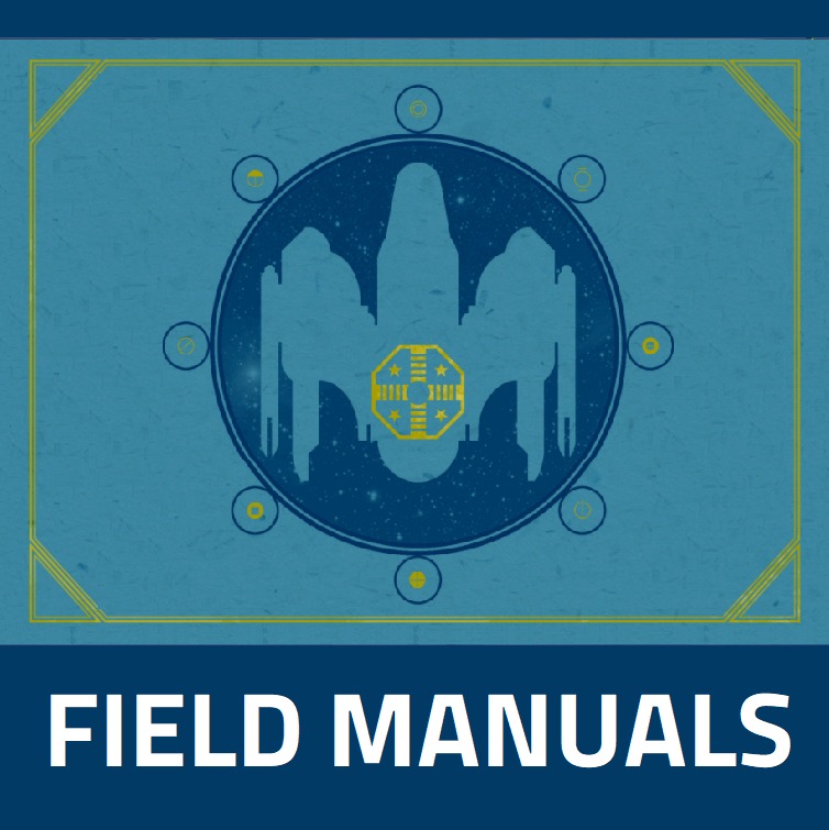 Field Operative Manuals