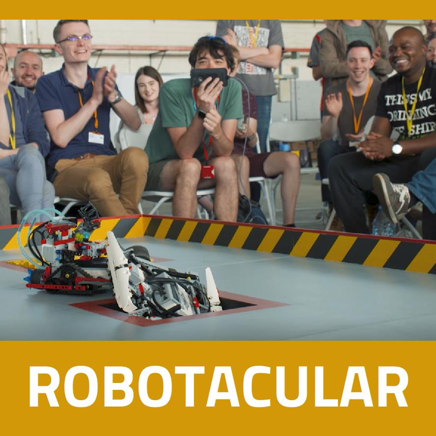 Robotacular