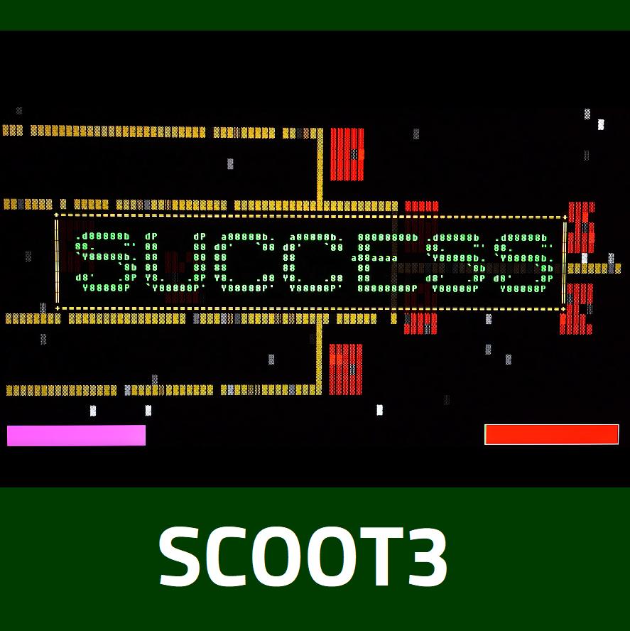 SCOOT3